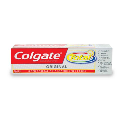 Οδ/μα Colgate Total Original