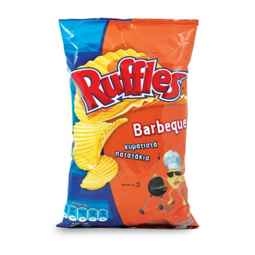 Ruffles Barbeque