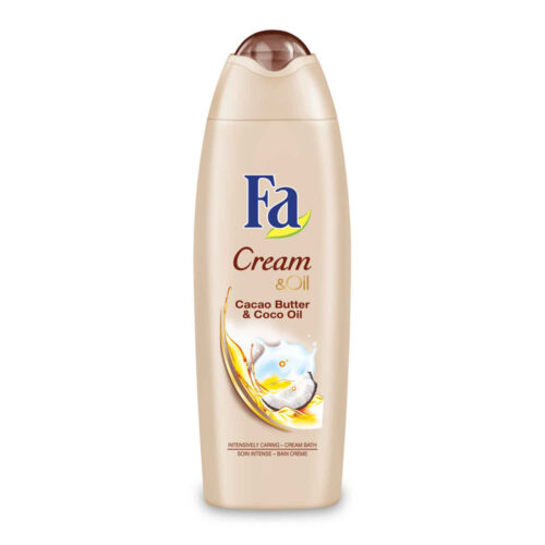 Αφρολ Fa Cream Oil Cacao Butter