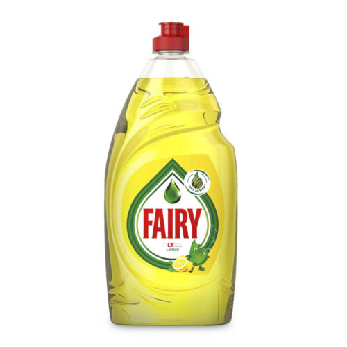 Fairy Ultra lemon