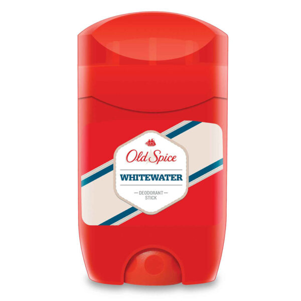 Old Spice Stick Whitewater deodorant