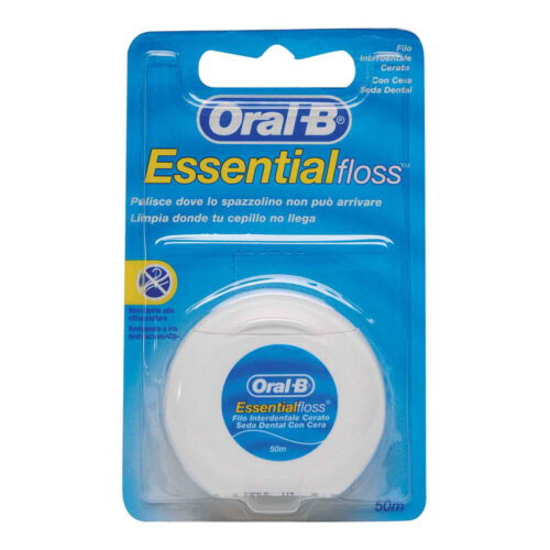 Toothbrush Oral B Waxed