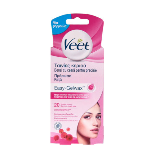 Veet Cold Candle Face Movies