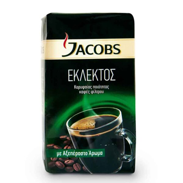 Jacobs Filter Coffee Fine