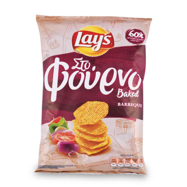 Bakery chips Lays chips