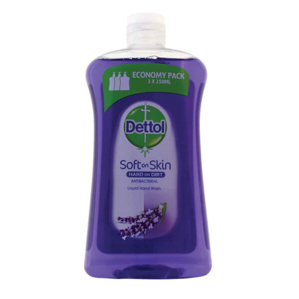 Dettol Relax Antimicrobial Cream