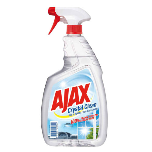 Ajax Crystal Clean Mosque with Pump
