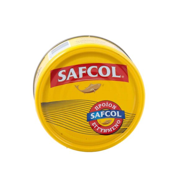 SAFCOL squid spicy